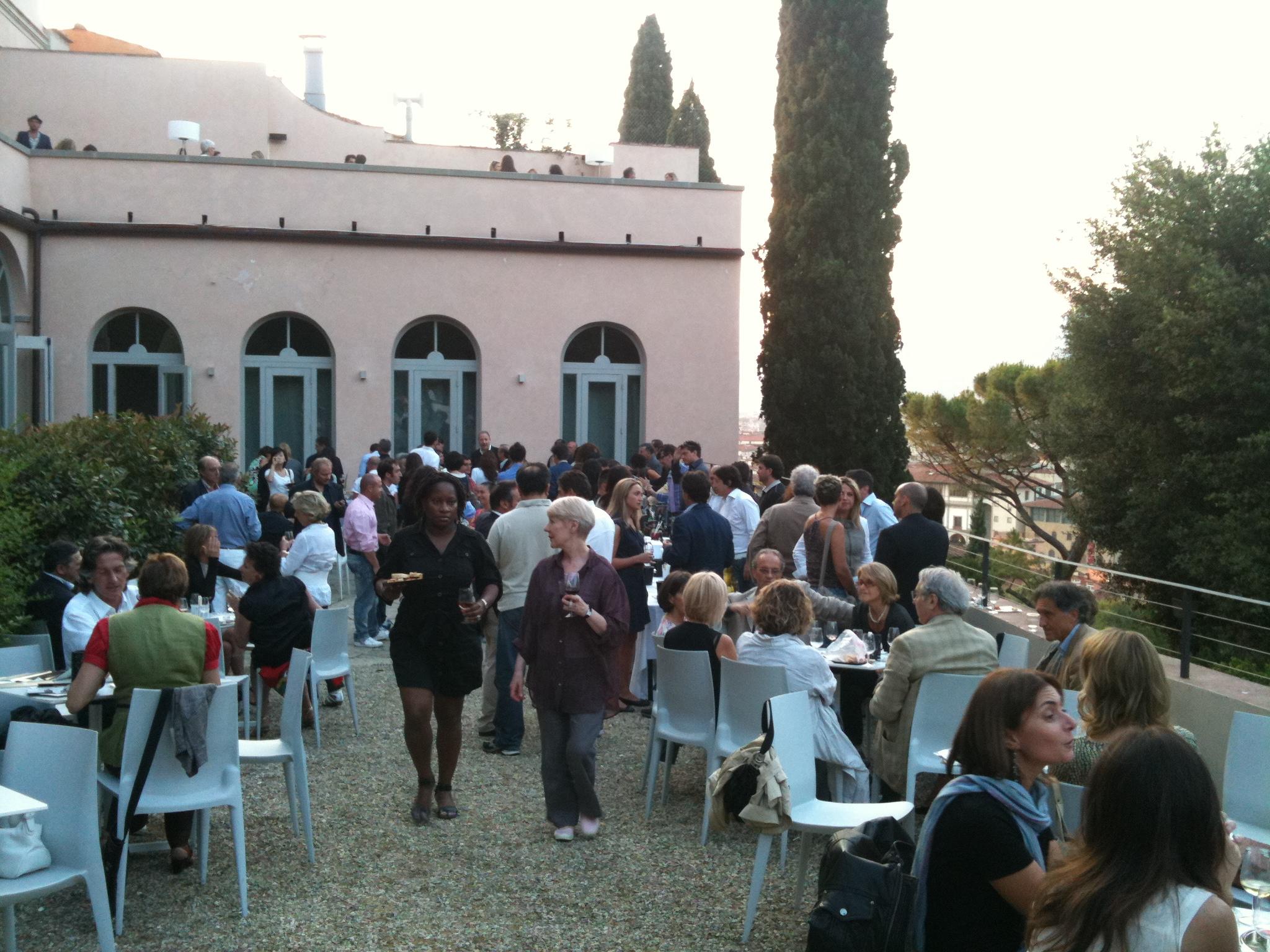 Promowine Gli Eventi 2010 Promowine News Il Vino Il Cibo