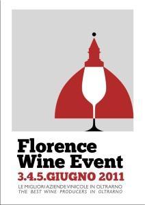 Logo e immagine del FWE 2011