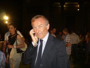 Leonardo Tozzi Editore e Direttore di Firenze Spettacolo