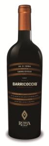 Bottiglia BARRICOCCIO 2007 Muratori