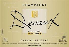 Champagne A. Devaux