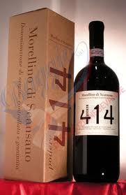 Morellino Podere 414