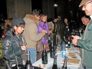 Florence Wine Event 2010  Cortile dell'Ammannati Palazzo Pitti