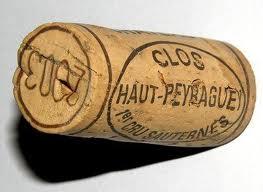 Sauternes Clos Haut Peyraguey
